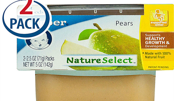 Gerber-NatureSelect-1st-Foods-Fruits-Pears-015009991003