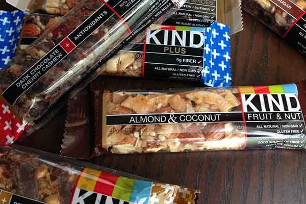 KIND Bars: Healthy Snacks?
