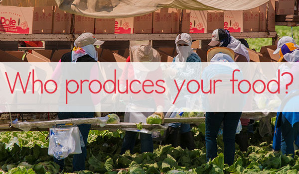 The Human Rights of Food Production