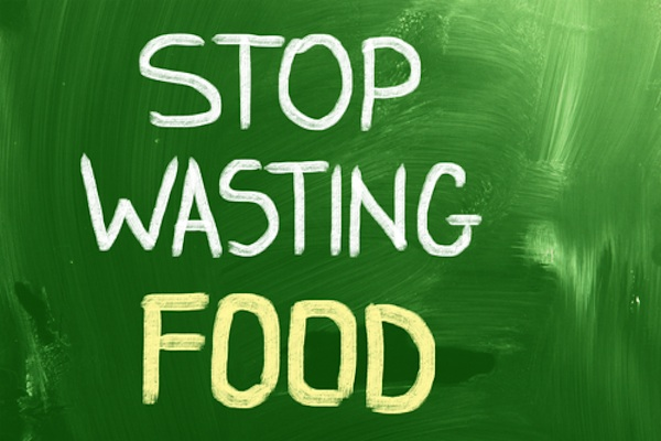 21 frightening food waste facts  infographic