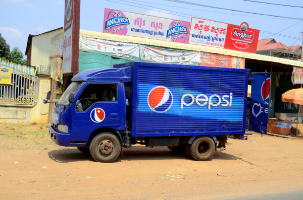 Oxfam Slams Coke, Pepsi Sugar Land Grabs
