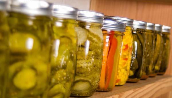 Green Kitchen Tips