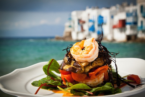 Eat healthy and delicious on the mediterranean diet eat for Mediterranean cooking
