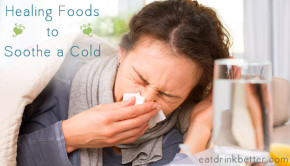 Natural Cold Remedies: Healing Foods