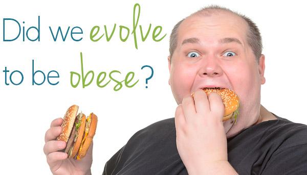 Obesity Evolution
