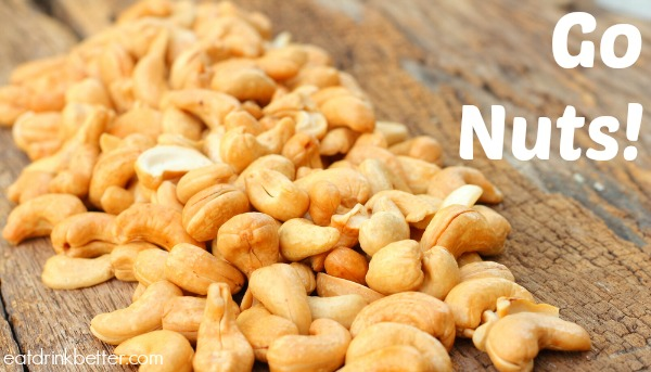 Healthy Foods: Eat More Nuts!