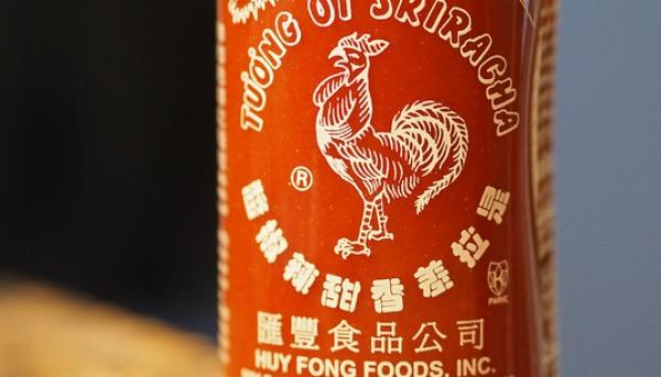 Sriracha Shortage? It looks that way.