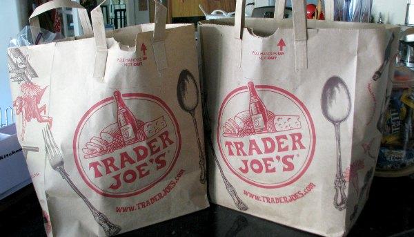 Trader Joe's Meat