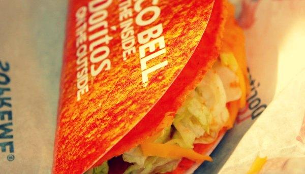 Food Trends Doritos