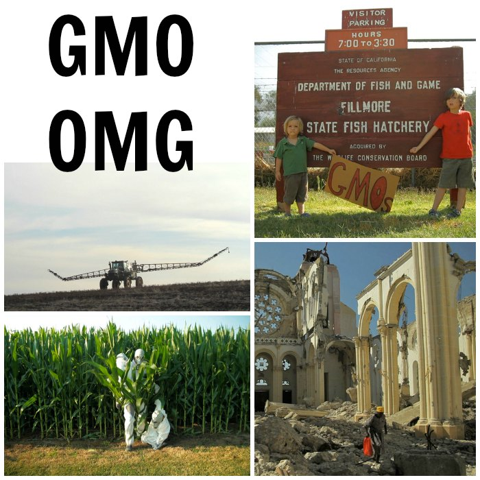 gmo omg Science vs peels back the label on gm foods to find out whether they're safe to eat and what impact they can have on the environment both sides of the debate have written impassioned songs, but what does the science say.
