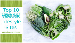 Top 10 Vegan Lifestyle Sites
