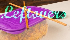 Reduce Food Waste by Cooking with Leftovers