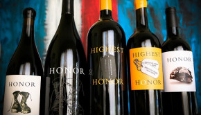 Charitable Wine: Honor Winery Benefits the Fallen and Wounded
