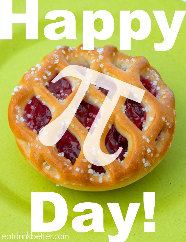 Happy Pi Day! Here are 15 vegan pie recipes.