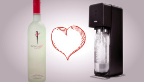 SodaStream and Skinnygirl partner