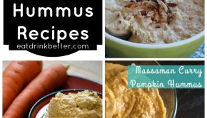 10 Delicious Hummus Recipes