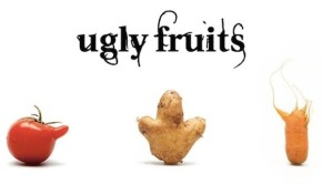 Ugly Fruits Campaign