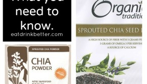 Chia Recall: 50+ People Sick from Chia Powder