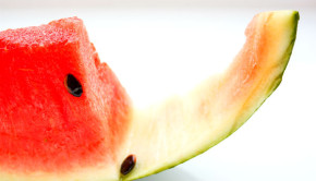 Hate Food Waste? Love Melons? Watermelon Rinds Make Tasty Un-Wastey Summer Nom!