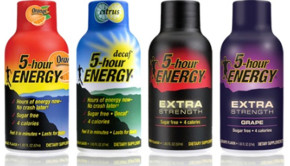 5-Hour Energy Lawsuits