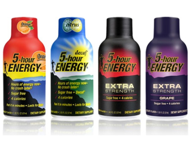5-Hour Energy Lawsuits For 'Deceptive' Advertising Filed ...