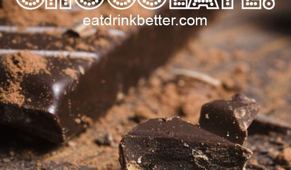 Benefits of Dark Chocolate: 4 Reasons to Treat Yourself