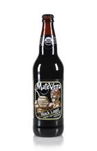MateVeza Black Lager