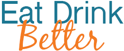 Eat Drink Better logo