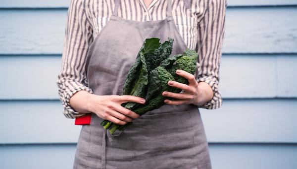 kale shortage