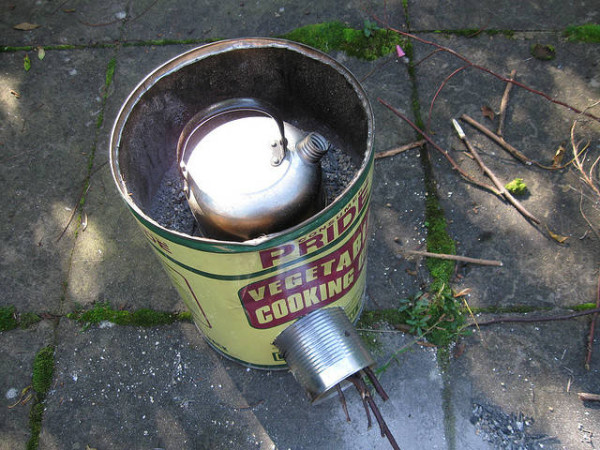 Rocket Stove: Changing Lives with Efficient Cooking