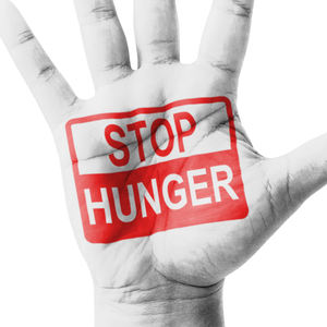 Hunger in America: 1 in 7 Don't Have Enough to Eat
