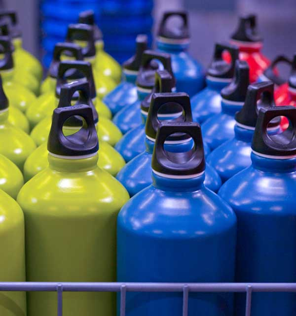 The Best Bottled Water is Cheap, Safe, and Clean