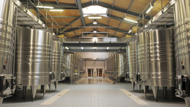 french wine vat: Chemicals in Wine?