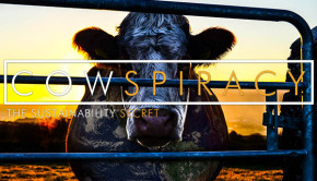 Cowspiracy: New Documentary Dissects Animal Agriculture