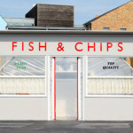 Something and Son: Rooftop Aquaculture, More Sustainable Fish and Chips