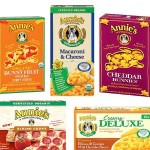 Annie's Sells Out To General Mills
