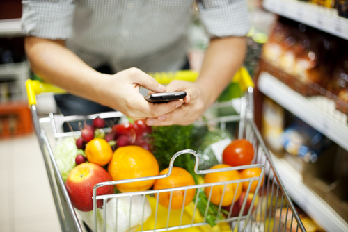Grocery App to Streamline Your Shopping