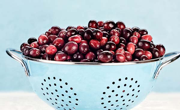Cooking from Scratch: Cranberry Sauce