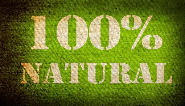 Definition Natural Food