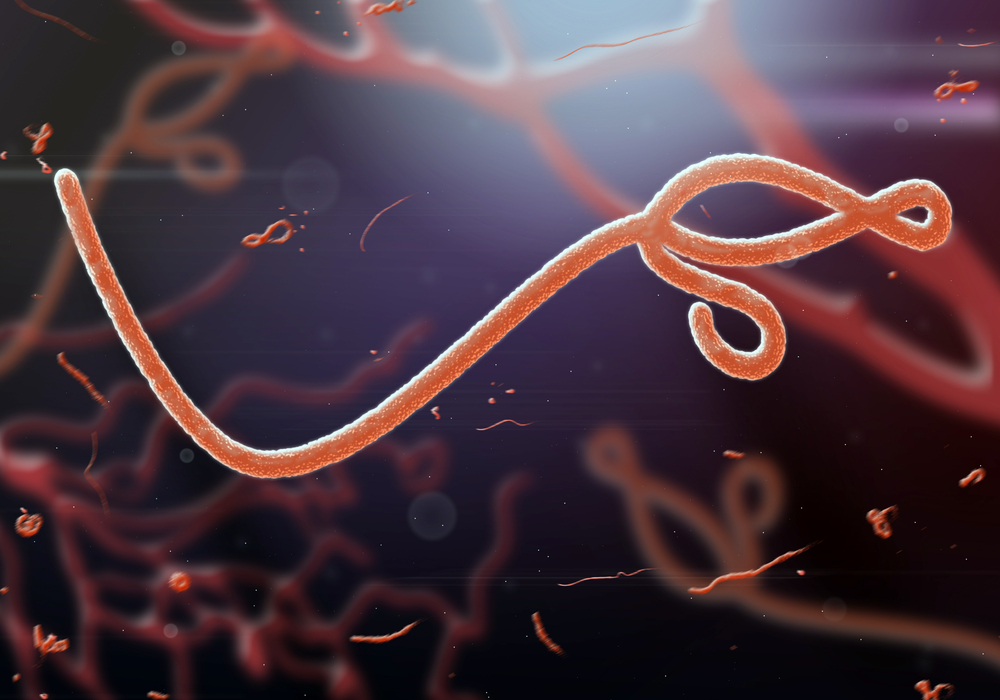 Ebola Virus Cannot Be Cured, Prevented by Dietary Supplements