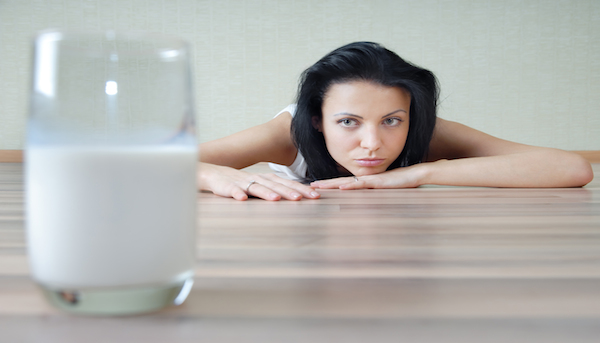 Milk Nutrition Claims Debunked in 30 Year Study