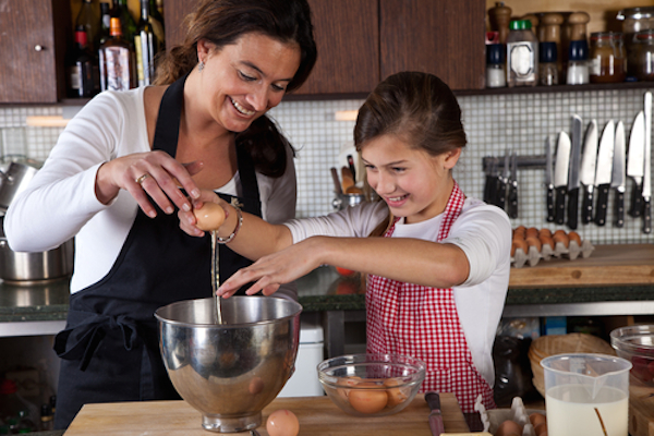 Kitchen Hacks Your Mom Never Taught You