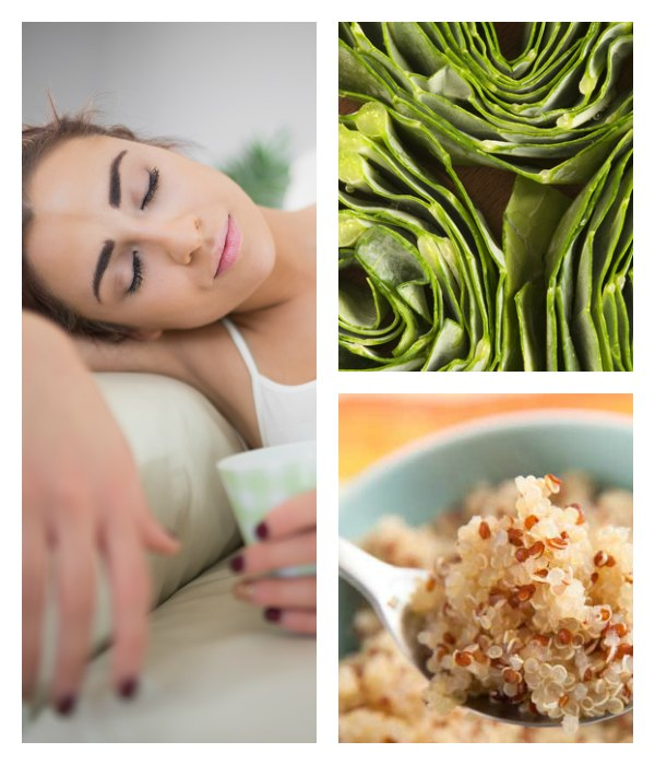 Tackle Sleep Problems with Diet: Best and Worst Plant-Based Foods for Sleep