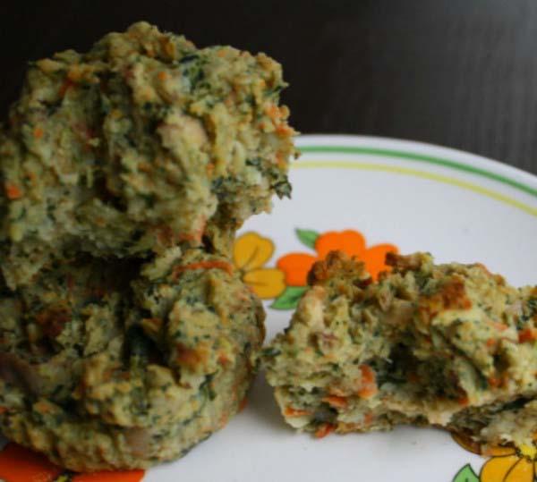 5 Thanksgiving Leftover Recipes: Potato Cakes