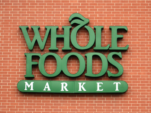 Almond Recall at Some Whole Foods Markets