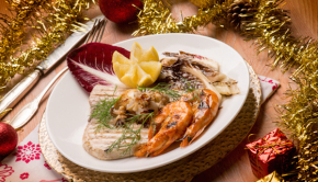 Could the Feast of the Seven Fishes be your New Holiday Tradition?
