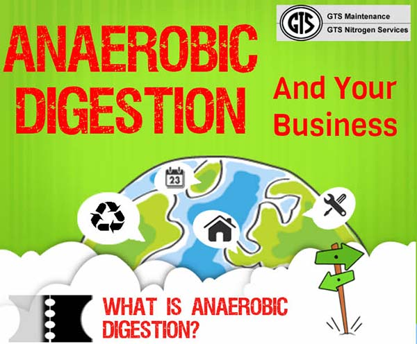 5 Ways We're Reducing Food Waste by Using it Again: Anaerobic Digestion