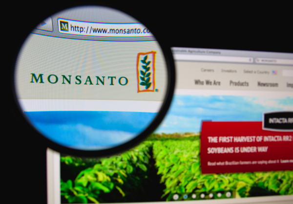 Why I Didn't Return Monsanto's Phone Call
