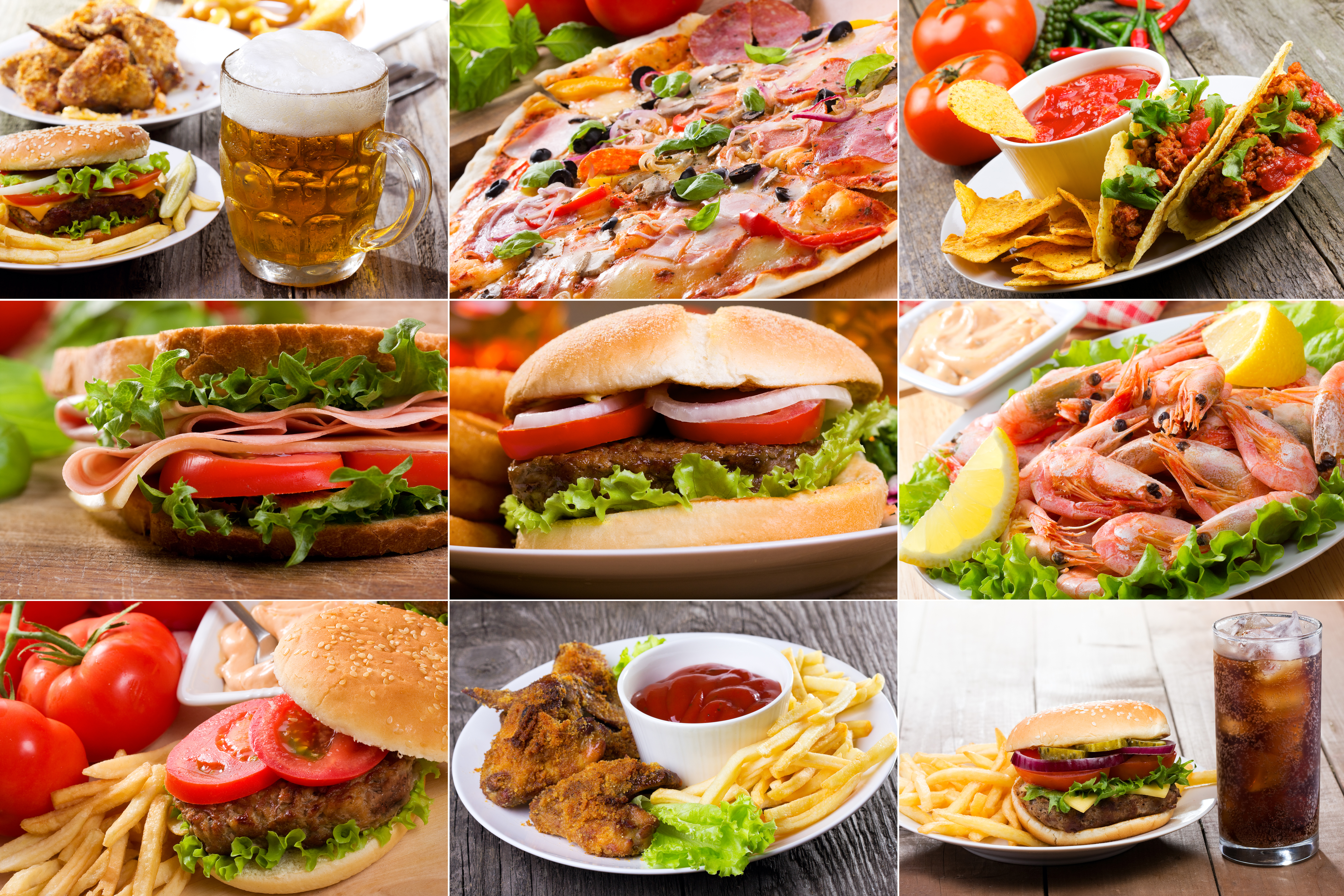 The 2 000 Calorie Diet Why Restaurant Food Looks So Different Than Home Cooked Eat Drink Better