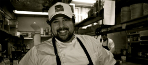 David Santos FSeafood Fritters Recipe
